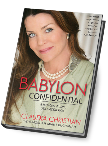 Babylon Confidential: A Memoir of Love, Sex and Addiction
